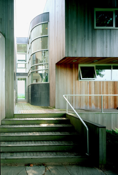 Graham Residence Philip Babb Architect